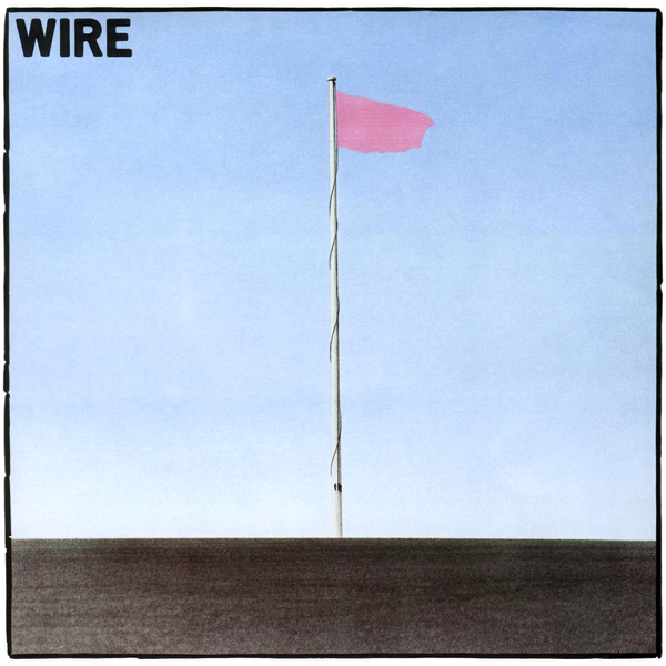 ‎Pink Flag by Wire