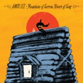 Amos Lee - Mountains of Sorrow