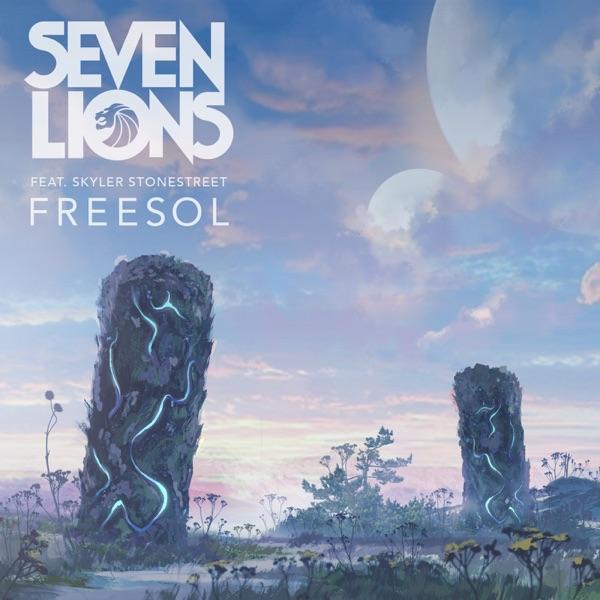 Freesol - Single (feat. Skyler Stonestreet) - Single