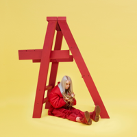 Album Idontwannabeyouanymore - Billie Eilish