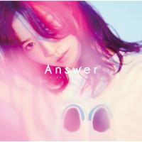 當山 みれい - Answer artwork