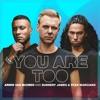 Armin van Buuren & Sunnery James & Ryan Marciano