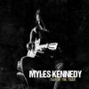 Myles Kennedy - Year of the Tiger  arte