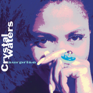 Crystal Waters - Gypsy Woman (She's Homeless) [Basement Boy Strip To The Bone Mix]