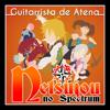 "Netsujou no Spectrum (From ""Seven Deadly Sins"") - Guitarrista de Atena"