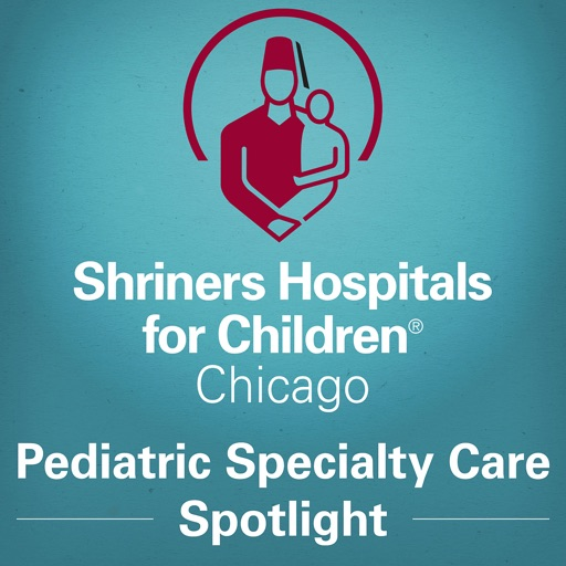 Cover image of Pediatric Specialty Care Spotlight