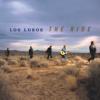 Los Lobos - The Ride artwork