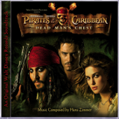 Pirates of the Caribbean: Dead Man's Chest (An Original Walt Disney Records Soundtrack)