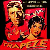 Trapeze (Original Movie Soundtrack)