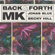Back & Forth - MK, Jonas Blue & Becky Hill