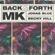 Back & Forth - MK, Jonas Blue & Becky Hill