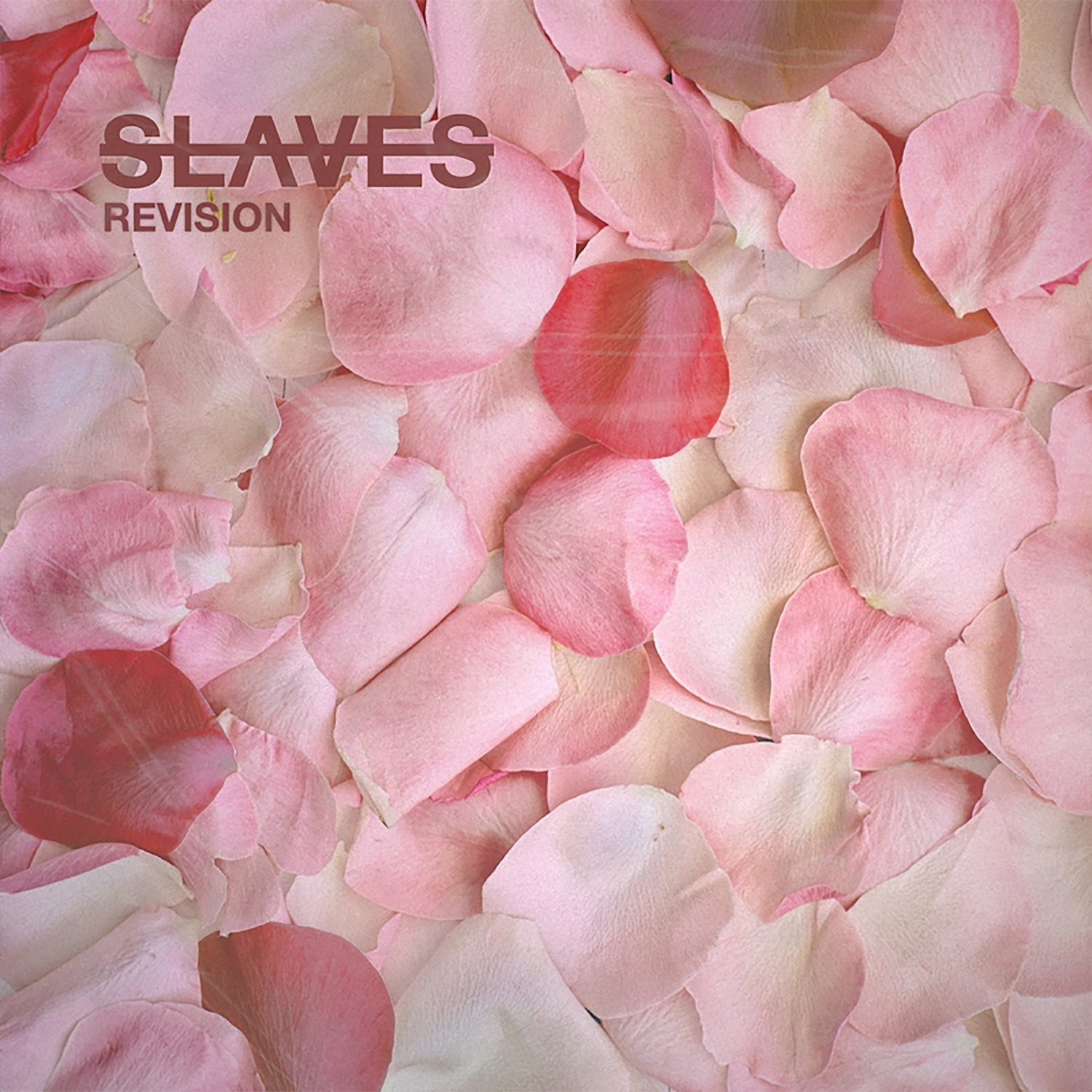 Slaves - Body on Fire [single] (2018)