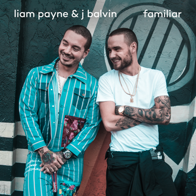 Familiar - Liam Payne & J Balvin song
