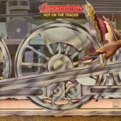 The Commodores - Captain Quickdraw