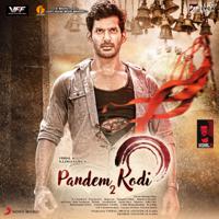 Pandem Kodi 2 (Original Motion Picture Soundtrack) - EP