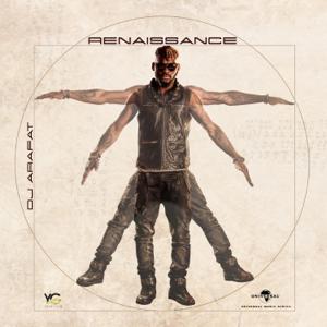 DJ Arafat - Renaissance