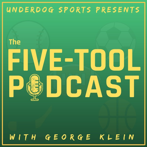 The Five-Tool Podcast