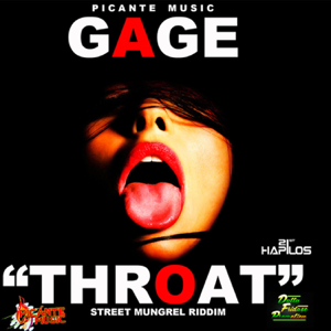 Gage - Throat