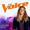 Everything I Do I Do It For You The Voice Performance - Tyke James mp3