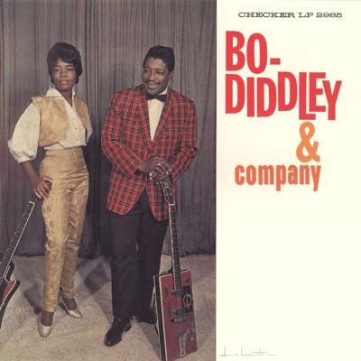 Bo Diddley & Company - Bo Diddley