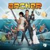 Archer, Season 4 wiki, synopsis
