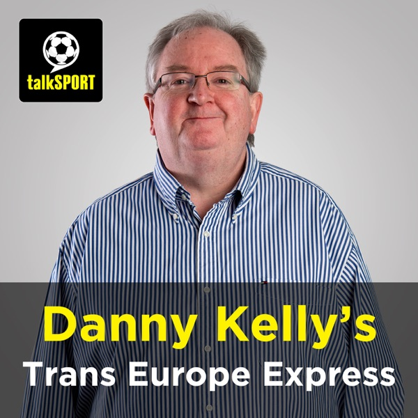 Danny Kelly's Trans Europe Express