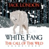 White Fang & The Call of the Wild: Jack London Boxed Set