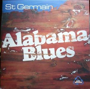 Alabama Blues (Todd Edwards Vocal Radio Edit Mix) - Single