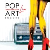 Pop Art Live - Encore - Single ジャケット写真