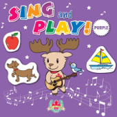Sing and Play Purple