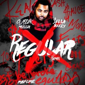 Regular (feat. Yella Beezy) [Remix] - Single Mp3 Download