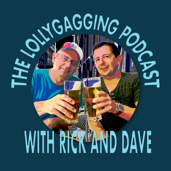 The Lollygagging Podcast
