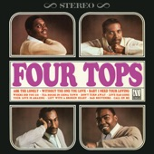 Four Tops - Left With A Broken Heart (Album Version)