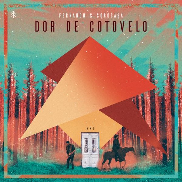 Dor de Cotovelo (Ao Vivo) - Single