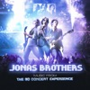 Jonas Brothers - Jonas Brothers The 3D Concert Experience Soundtrack Album