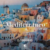 Various Artists - Mediterraneo 2 artwork