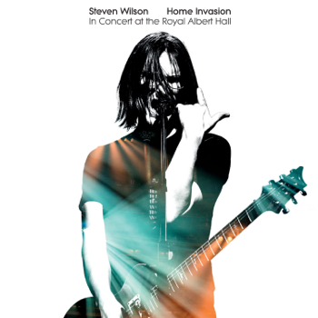 Steven Wilson Home Invasion: In Concert at the Royal Albert Hall (Live) music review