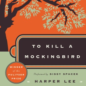 To Kill a Mockingbird - Harper Lee audiobook, mp3