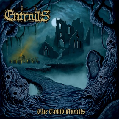 The Tomb Awaits - Entrails