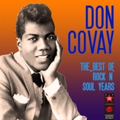 Don Covay - Take This Hurt Off Me