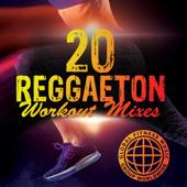 Despacito (feat. Red Hardin) [122 BPM Reggaeton Mix]