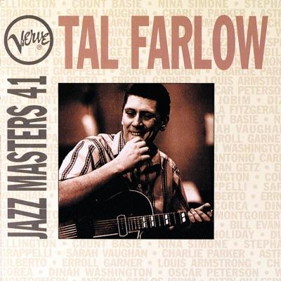 Verve Jazz Masters 41: Tal Farlow - Tal Farlow