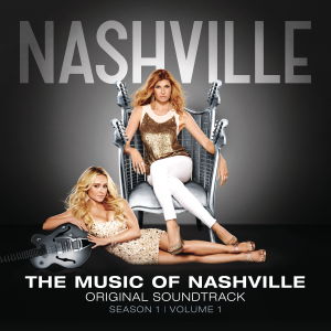 Various Artists - The Music of Nashville (Original Soundtrack)
