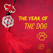 The Year of the Dog - Chinese New Year Traditional Asian Festive Folk Music for Celebration - Chinese New Year Collective - Chinese New Year Collective