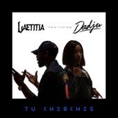 Tu Cherches (feat. Dadju) - Single
