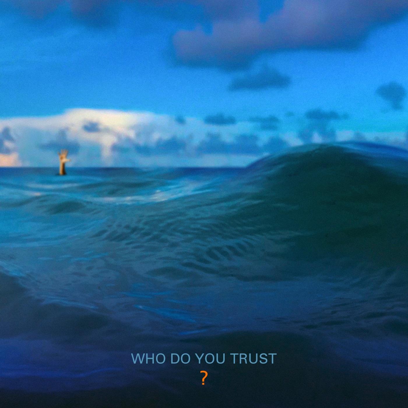 Papa Roach - Who Do You Trust? (2019)