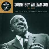 Chess 50th Anniversary Collection: Sonny Boy Williamson - His Best