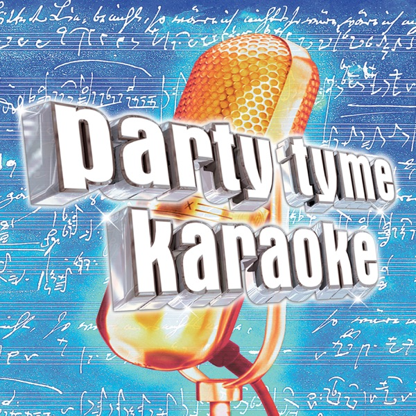 Party Tyme Karaoke - Standards 5