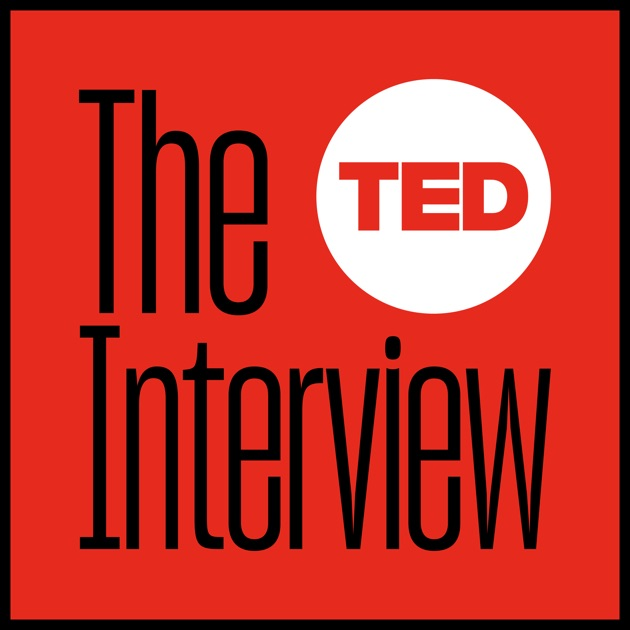 """""""Ray Kurzweil on what the future holds next"""" from The TED Interview by TED Talks on Apple Podcasts"""