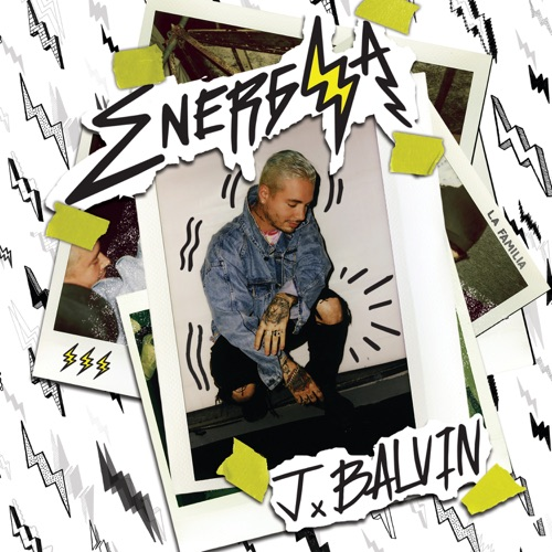 J Balvin - Safari (feat. Pharrell Williams, BIA & Sky)
